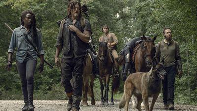The Walking Dead é renovada para a 10ª temporada