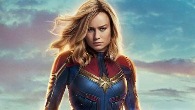 """Brie Larson revela por que quis interpretar Capitã Marvel: """"Ela nunca precisa se diminuir"""""""