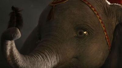 Dumbo: Famoso elefante é cercado por fofuras e aventuras em novo trailer do live-action