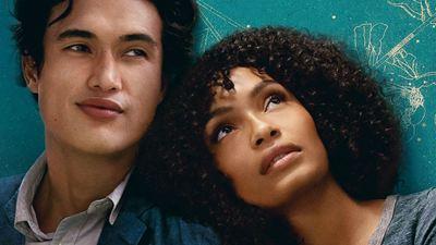 O Sol Também É uma Estrela: Romance com astros de Riverdale e Grown-ish ganha trailer legendado