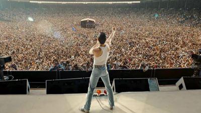 Bohemian Rhapsody: Filme chega às plataformas digitais com conteúdo exclusivo e curiosidades
