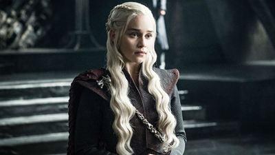 Game of Thrones: Emilia Clarke vai levar fãs para pré-estreia da última temporada