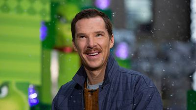 Good Omens: Com Benedict Cumberbatch na voz do Satã, série ganha de estreia