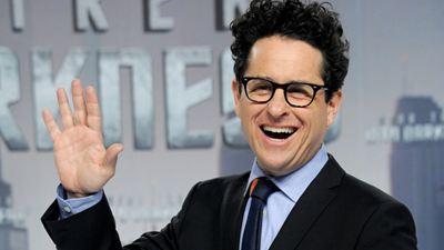 J.J. Abrams fará nova comédia sci-fi para a HBO