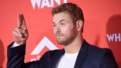 FBI - Most Wanted: Kellan Lutz é escalado para estrelar o spin-off