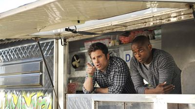 Psych: Sequência do telefilme é confirmada