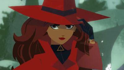 Carmen Sandiego é renovada para 2ª temporada