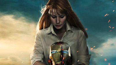 Gwyneth Paltrow deve deixar a Marvel após Vingadores: Ultimato