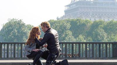 Shadowhunters: Clary e Jace vão para Paris em novas fotos da temporada final