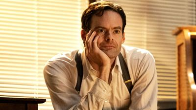 Barry: HBO renova comédia de Bill Hader para a 3ª temporada