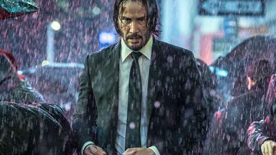Bilheterias Estados Unidos: John Wick espanta até Vingadores e Parabellum estreia no topo