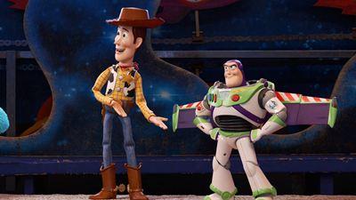 Toy Story 4: Tom Hanks e Tim Allen falam sobre o retorno ao mundo dos brinquedos (Entrevista)