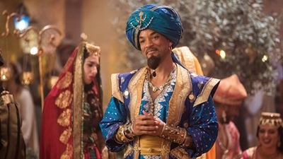 Bilheterias Brasil: Aladdin volta ao topo, Dor e Glória brilha em circuito limitado
