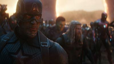 Vingadores: Ultimato voltará aos cinemas com cenas inéditas