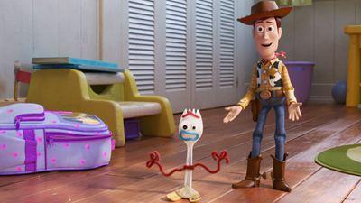 Toy Story 4 bate recorde de bilheteria em seu fim de semana de estreia