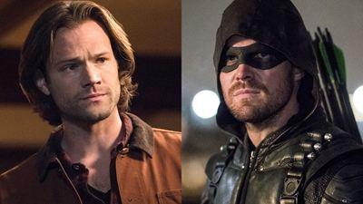 San Diego Comic-Con 2019: Supernatural e Arrow terão painéis de despedida