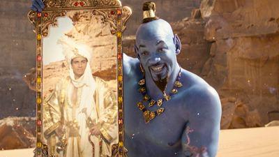 Aladdin: Versão live-action da animação da Disney chega a US$900 milhões nas bilheterias
