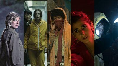 7 séries da Netflix que estrearam discretamente e viraram fenômenos globais