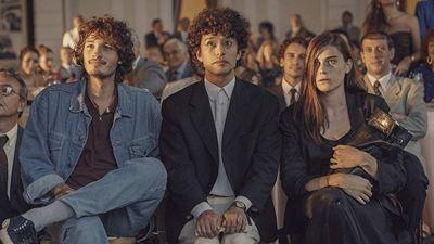 8 ½ Festa do Cinema Italiano 2019: Noite Mágica ganha cartaz nacional (Exclusivo)