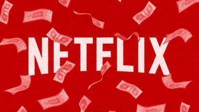 Netflix perde US$ 17 bilhões em valor de mercado em apenas um dia