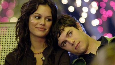 The O.C.: Adam Brody e Rachel Bilson promovem o reencontro de Seth e Summer