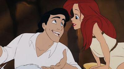 A Pequena Sereia: Quem deveria interpretar o príncipe Eric?