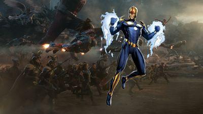 Vingadores - Ultimato apresentou Nova ao Universo Cinematográfico Marvel, confirmam diretores