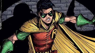 The Batman: Robin pode aparecer no novo filme com Robert Pattinson (Rumor)