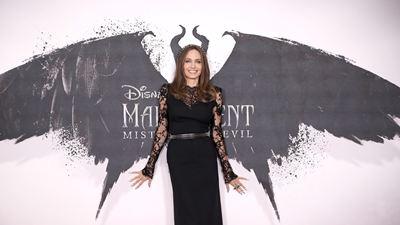 5 fatos que mostram como Angelina Jolie é perfeita para o papel de Malévola
