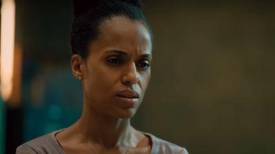 American Son: Kerry Washington procura pelo filho em novo trailer do filme