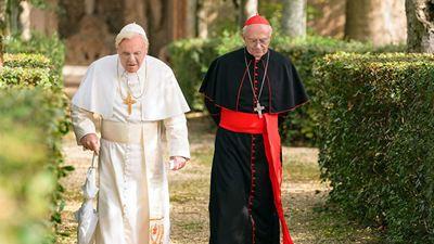 Dois Papas: Aguardada parceria de Fernando Meirelles com a Netflix ganha trailer