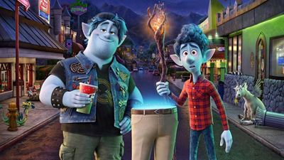 CCXP 2019: Dois Irmãos une magia, aventuras, Chris Pratt e Tom Holland (Descrição)