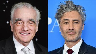 DGA Awards 2020: Taika Waititi e Martin Scorsese estão entre os indicados ao Prêmio do Sindicato dos Diretores