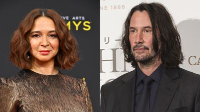 Oscar 2020: Keanu Reeves e Maya Rudolph estão na segunda leva de apresentadores