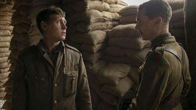 BAFTA 2020: 1917 é o grande vencedor do 'Oscar britânico'