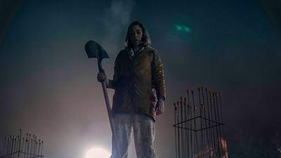 Castle Rock: Lizzy Caplan afirma que todo personagem do universo de Stephen King merece um olhar mais atento (Entrevista exclusiva)