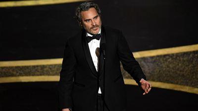 Oscar 2020: Joaquin Phoenix é o Melhor Ator por Coringa