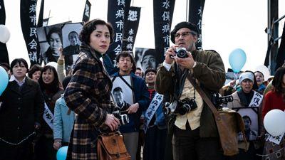 Festival de Berlim 2020: Johnny Depp estrela filme que cita tragédia de Brumadinho