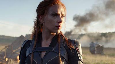 Viúva Negra: Lançamento do filme de Scarlett Johansson é adiado por causa do Coronavírus