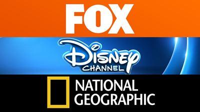 Coronavírus: Disney abre sinal de seus canais