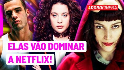 La Casa de Papel, Elite e mais: Sexta Série investiga por que séries espanholas são sucesso no Brasil