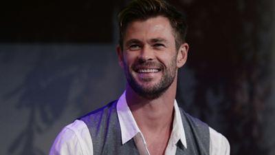 Chris Hemsworth promete que novo filme de Thor será insano