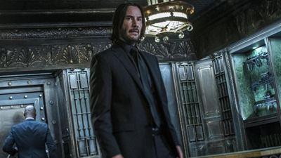 John Wick 4: Lançamento do filme de Keanu Reeves é adiado