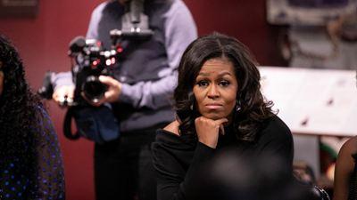 Minha História: Diretora conta que senso de humor de Michelle Obama a pegou de surpresa (Exclusivo)