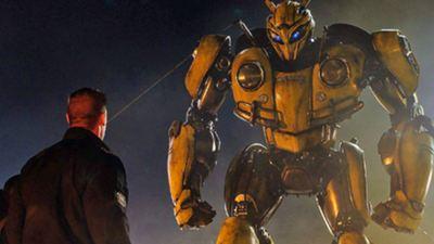 Transformers: Franquia ganhará novo filme em 2022