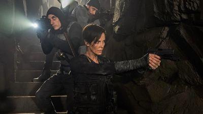 The Old Guard: Filme de Charlize Theron na Netflix ganha primeiras imagens