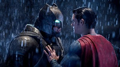 Tela Quente de hoje: Batman Vs Superman será exibido na Globo
