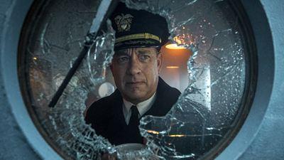 Greyhound: Drama de guerra com Tom Hanks estreará no AppleTV+