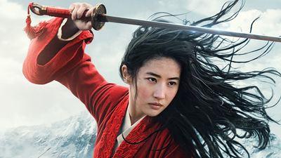Mulan: Live-action já tem data para chegar ao Disney+