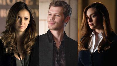 Entenda a linha do tempo de The Vampire Diaries, The Originals e Legacies